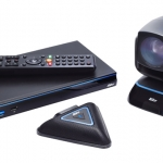 EVC 130P AVer Video Conferencing HD1080P POINT TO POINT 16X optical Zoom