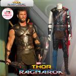 Super Premium Set: ชุดพรีเมียม ธอร์ เทพเจ้าสายฟ้า - Thor Ragnarok