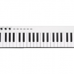 Midiplus X4 Mini 49 Mini Velocity Sensitive Keys USB Midi Keyboard