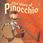 The Story of Pinocchio (Usborne)