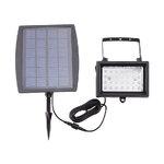 28 Led Floodlights Solar cell