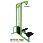 Leg Pull Down Machine