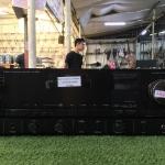 เครื่องขยายเสียง KENWOOD KA-990V สินค้าไม่พร้อมใช้งาน (ต้องซ่อม)