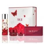 SK-II Age Protect Set กำหนดอนาคตผิวด้วยชุดผลิตภัณฑ์นวัตกรรมล้ำหน้าล่าสุดจาก SK-II เพื่อผิวดูอ่อนเยาว์ เป็น Gift Set ส่งท้ายปี 2015 ต้อนรับปีใหม่ 2016 รุ่น Limited Edition