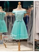 รหัส ชุดราตรีสั้น :BB044 มีชุดราตรีสวย สีเขียวมิ้น ชุดไปงานแต่งสั้น เหมาะใส่งานหมั้น งานเช้า หรู พร้อมส่งเยอะสุดในไทย เนื้อผ้าพรีเมี่ยม คัตติ้งเนี๊ยบๆ