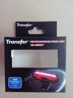 ไฟท้าย ชาร์จแบบชาร์จ USB 100 LUMENS สุดคุ้ม