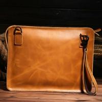 กระเป๋าถือทรงคลัทช์ Clutch สำหรับผู้ชาย
