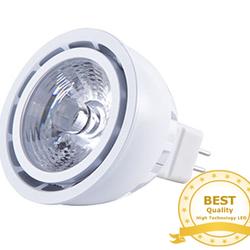 LED Spot Light 5W 12V หลอดไฟสปอตไลท์ 5วัตต์ 12โวลต์ รุ่นแสงพุ่งเป็นลำ