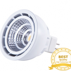 LED Spot Light 5W 12V หลอดไฟสปอตไลท์ 5วัตต์ 12โวลต์