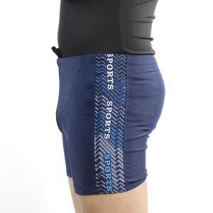 กางเกงว่ายน้ำไซส์ 7xl คละลาย เอวยืด มีเชือกผูก เอวใส่ได้ตั้งแต่ 40-46สะโพก 44-50 ยาว 15 นิ้วค่ะ