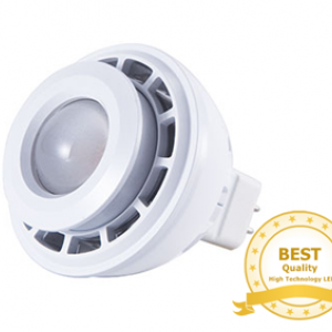 LED Spot Light 5W 12V หลอดไฟสปอตไลท์ 5วัตต์ 12โวลต์ รุ่น Zoom