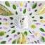 Bone China Mug - Season Flowers แก้วโบน ไชน่า ลายดอกไม้ thumbnail 7