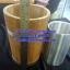 ถังไวน์ไม้พร้อมด้วยถังใส่ขวดไวน์สเตนเลสด้านใน รหัสสินค้า 013-WBWS thumbnail 4