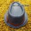 หมวกปานามาปีกสั้น หมวกสาน หมวกลิเดีย พร้อมส่งค่ะ thumbnail 2