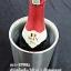 ถังไวน์/ถังน้ำแข็งสเตนเลส 2 ชั้น ใส่แล้วน้ำไม่ซึมออก แบบใส่ได้ 1 ขวด 013-TF-WB2 thumbnail 4