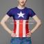 เสื้อ super hero thumbnail 10