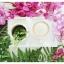 White Wooden Tray thumbnail 11