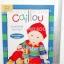 แบบฝึกหัดฝึกทักษะกับคายู อายุ4-5ปี / Caillou: Learning for Fun: Age 4-5 thumbnail 2