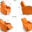 เก้าอี้แมวการ์ฟิลด์ GARFIELD thumbnail 7