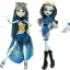 Monster High It's Alive Frankie Stein Doll thumbnail 3