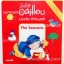 """หนังสือบอร์ดบุ๊คคายู""""ค้นหาของ"""" (Search and Find) / Baby Caillou Looks Around: The Seasons"""