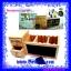 กล่องเก็บของไม้แบบมีลิ้นชัก และ กระดาษดำ ( ) เป็นกล่องไม้แบบน่ารัก สไตล์เกาหลี ไว้ให้ท่านได้เก็บของให้เป็นเรียบร้อย thumbnail 1
