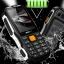 โทรศัพท์มือถือทนมือทนเท้า Neken EN3 thumbnail 3