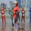 ชุดว่ายน้ำกันแดด Face-Kini thumbnail 1