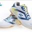 Pre-order รองเท้าแบดมินตัน YONEX รุ่น SHB-46C สีน้ำเงินขาว thumbnail 1
