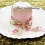 หมวกปีกกว้าง หมวกเที่ยวทะเล หมวกปีกว้างสีชมพูอ่อนน่ารักๆค่ะ แต่งโบว์ใหญ่ลายดอกไม้วินเทจรอบเก๋ ๆ thumbnail 3