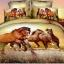 ผ้าปูที่นอน 3D thumbnail 103