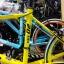 จักรยานมินิ MOSSO รุ่น 20XR3 -18 SPEED น้ำหนัก 8.5 kg.