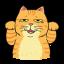 ทองแมวอ้วน thumbnail 1