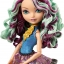 Ever After High Mirror Beach Madeline Hatter Doll thumbnail 5
