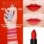 MOART Velvet Lipstick #T04 Ready To Die ลิปสติกเนื้อแมท สีสดชัดและให้ความชุ่มชื่นแก่ริมฝีปาก ไม่ตกร่อง ติดทนนาน thumbnail 1