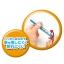 ดินสอสีแบบหมุน 12 สี จาก Pentel thumbnail 3