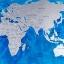 แผนที่โลกแบบขูด Scratch Map thumbnail 3