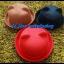 หมวกชาลี หมวกชาลีมีหูสีดำ ผ้าสักหลาด ** รูปถ่่ายจากสินค้าจริงที่ขายค่ะ** thumbnail 3