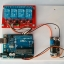 Android Arduino USB Control 4 Relays Kit thumbnail 1
