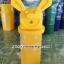 ถังขยะแฟนซี หูกระต่าย 001-KB-023,Fancy ass trash bin thailand thumbnail 7