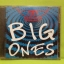 (P6USD+SHIP4USD) CD เพลง Aero Smith BIG ONES