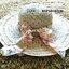 หมวกปีกกว้าง หมวกเที่ยวทะเล หมวกสานโทนน้ำตาล แต่งโบว์วินเทจรอบเก๋ ๆ รอบศรีษะ 56-58 cm thumbnail 1