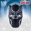 เมาส์ไร้สาย Black Panther Wireless Mouse thumbnail 1