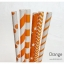 Collection Paper Straws หลอดกระดาษ ใช้สำหรับดื่มน้ำ thumbnail 25