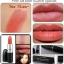 ลิปสติก MAC Lustre Lipstick # See Sheer ลิปสติกประกายแวววาว มอบสีเด่นชัดแนบแน่นบนริมฝีปากในขณะเดียวกันก็มอบความชุ่มชื้น เผยริมฝีปากเนียนนุ่ม เย้ายวน ประกายเซ็กซี่ เนิ่นนานตลอดทั้งวัน thumbnail 1
