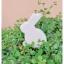 Wooden Bunny - Shredded Wheat thumbnail 4