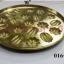 พิมพ์ขนมไข่ทอง 2 ลาย 016-KK-B21 Khanom khai thong mold 20 hole. 016-KK-B21 อุปกรณ์ทำขนม thumbnail 3