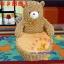 เก้าอี้หมี thumbnail 3