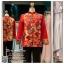 รหัส เสื้อจีนชาย : KPM003 เสื้อจีนชาย พร้อมส่ง ซื้อได้ที่ไหน -> แนะนำร้านเดรสซี่เดย์ www.dressy-dayนะคะ เสื้อจีนชาย คัตติ้งเนี๊ยบๆ พร้อมส่งเยอะสุดในไทย thumbnail 1