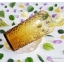 Vintage Glass Cup - Amber thumbnail 8
